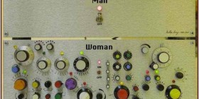 hombres Vs. mujeres