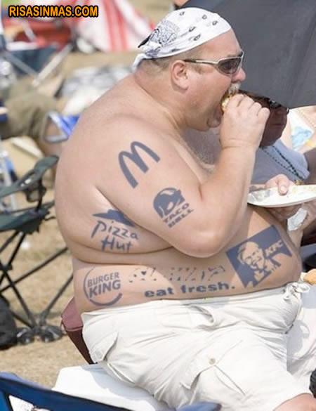 El significado de los tatuajes