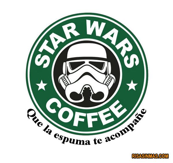 Café Star Wars