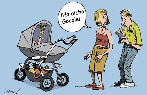 ¡Ha dicho Google!