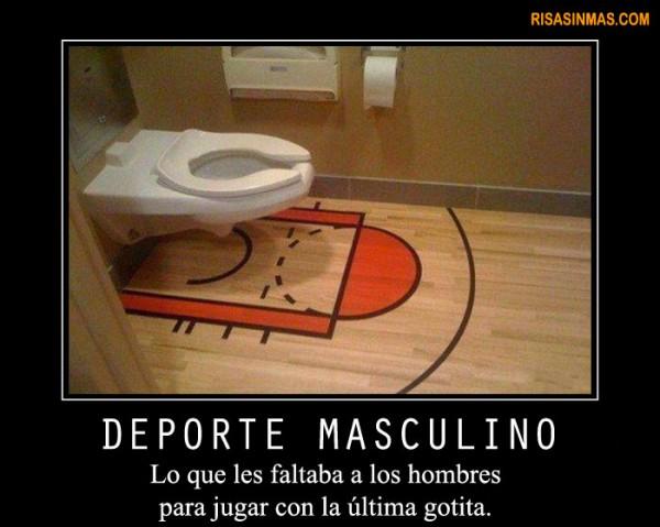 Baño-Baloncesto