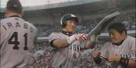 El beisbol en Corea es agresivo
