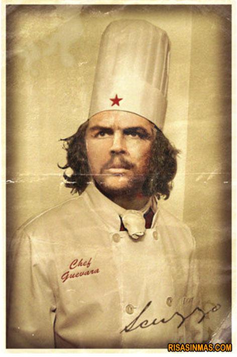 El Chef Guevara