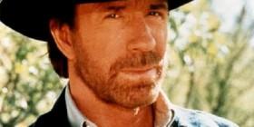 Chuck Norris tiene cuenta de gmail