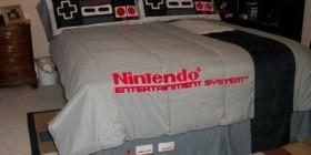 Colcha Nintendo