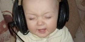 ¡Siente la música!