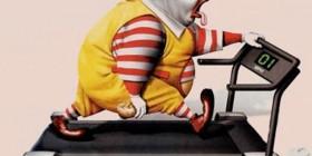 La dieta de Ronald McDonald