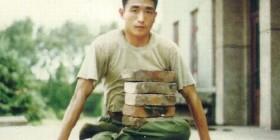 Soldado Shaolin