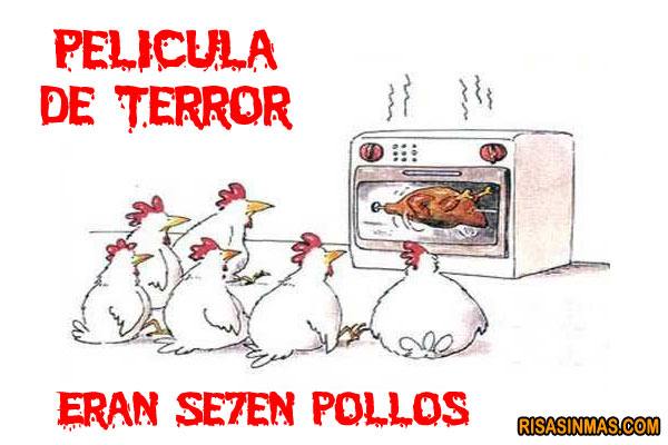 Seven Pollos