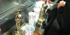 La fiesta tras los Oscar 2012