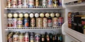 El frigorífico con el que sueña todo hombre