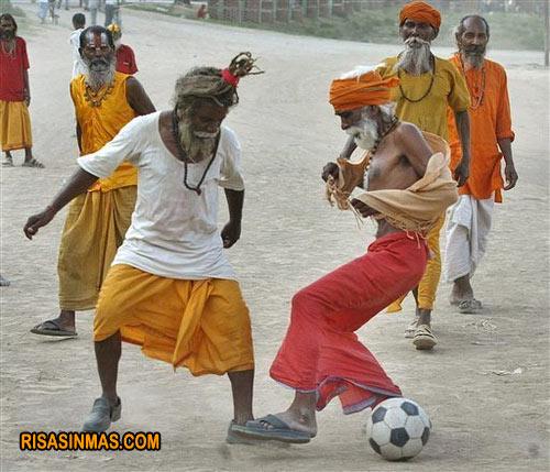 Copa del Rey de la India