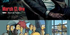 Los Soprano - Los Simpson