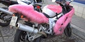 ¿De quién es esta moto?