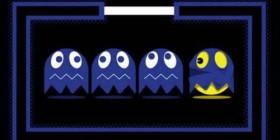 Pacman encubierto