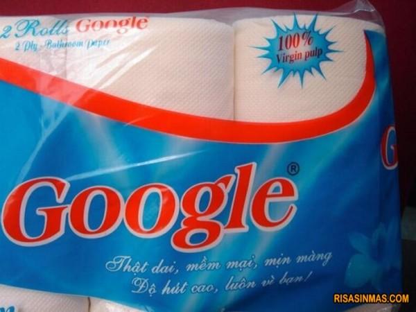 Nueva vía de negocio de Google