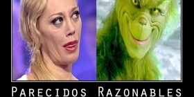 Belén Esteban - Grinch