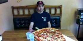 Pizza XXXXXL