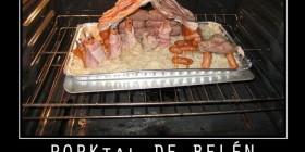 Porktal de Belén