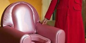 Cómodo y práctico sillón