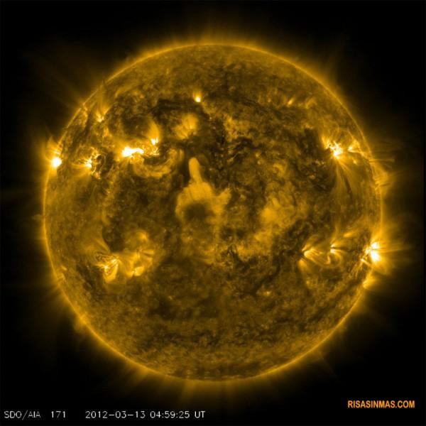 Mensaje del Sol