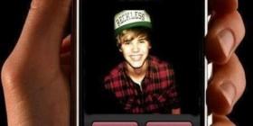 Te llama Justin Bieber
