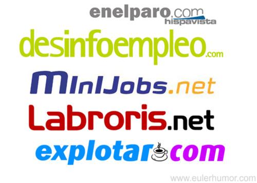 Nuevos portales de empleo