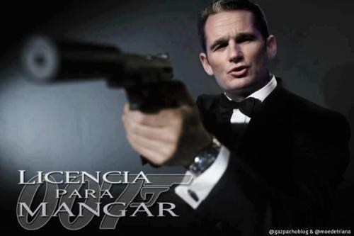 Nueva película de Urdangarín