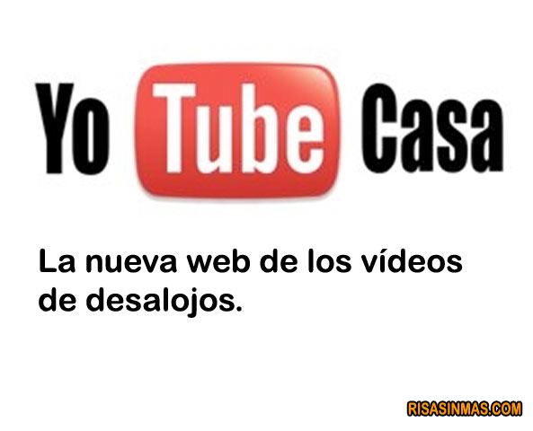 Yo Tube Casa