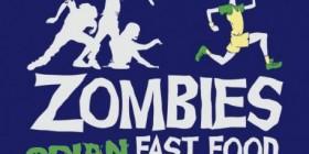 Los zombies odian la comida rápida