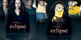 Eclipse versión Los Minions