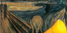 Explicación de El grito