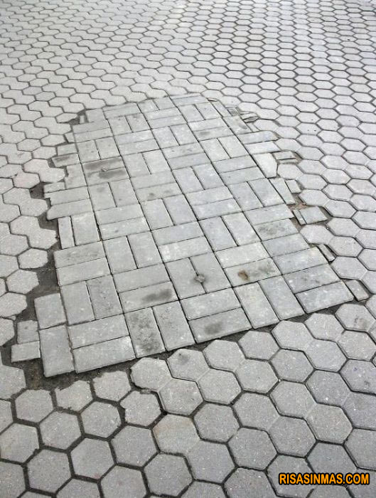 Original cambio de suelo
