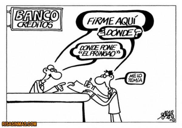 Banco: Créditos