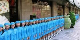 Clones chinos