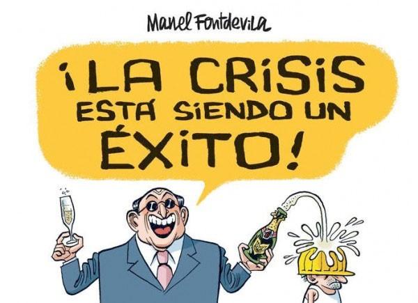 Cosas de la crisis