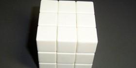 Cubo Rubik especial edición vagos