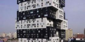Edificio Jenga