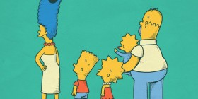 El secreto de Marge Simpson