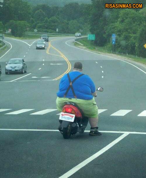 La moto más resistente del mundo