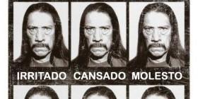 Las diferentes caras de Danny Trejo
