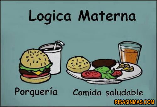 Lógica materna