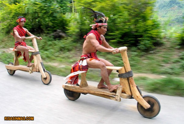 Harley Amazonas