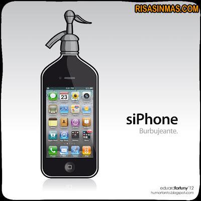 Presentación del siPhone