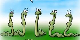 La gula de la serpiente