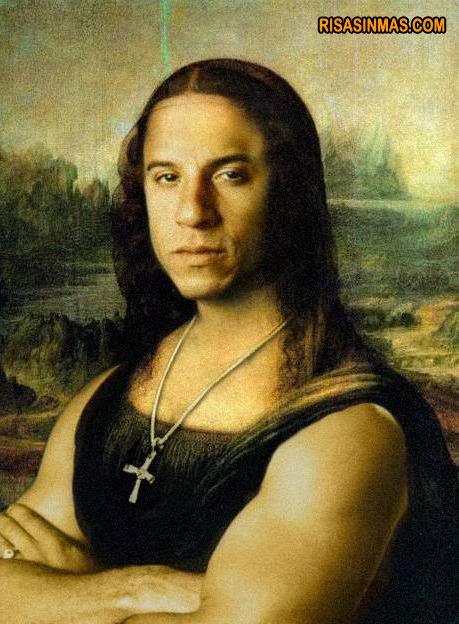 La Mona Diesel