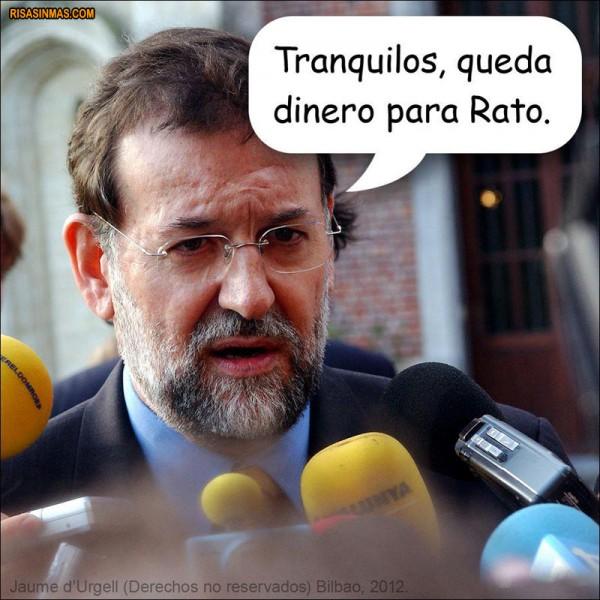 Rajoy declará