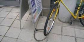 Bicicleta segura nivel 100