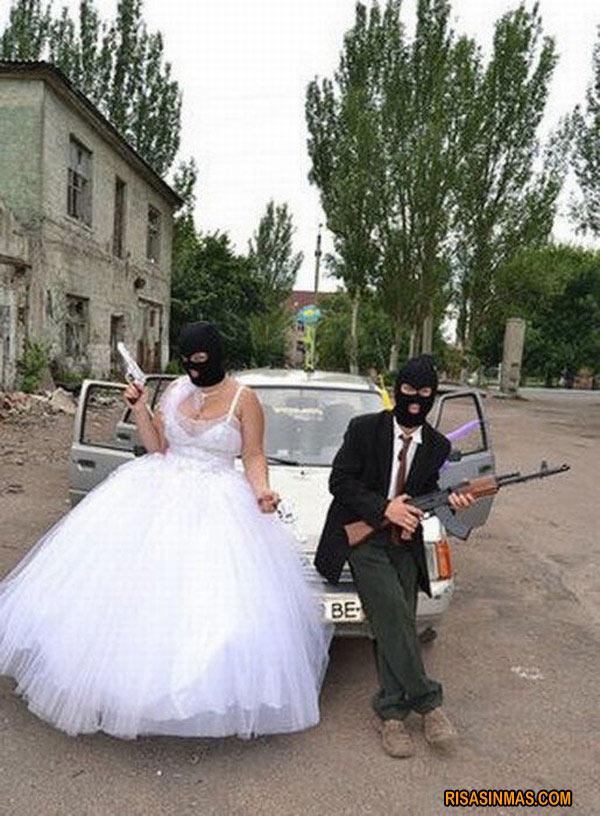 Boda en Uzbekistán