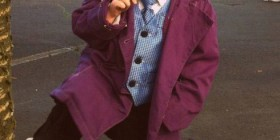 Disfraces de niño: Joker de Batman